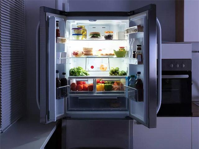Ngoài việc bảo quản thực phẩm, tủ lạnh còn có 12 tác dụng bất ngờ mà có nằm mơ bạn cũng không nghĩ đến - Ảnh 4.