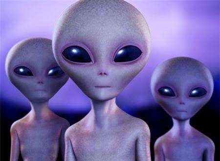 Người ngoài hành tinh nắm bí mật giao phối của muôn loài?