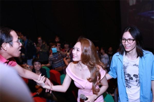 4 người đàn ông trong showbiz Việt vướng tin đồn tình ái với Mỹ Tâm - Ảnh 12.