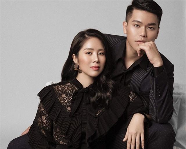 Cuộc sống sung túc của những người đẹp showbiz Việt lấy chồng kém tuổi - Ảnh 4.
