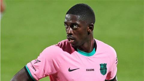 Nc247info tổng hợp: Dembele tự quyết định chuyện gia nhập Man United