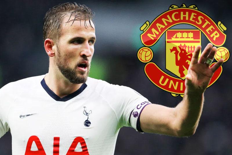 Nc247info tổng hợp: Rooney tư vấn HLV Solskjaer 'tậu' Kane, gạt bỏ Sancho