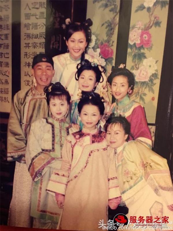 """Tiên đồng ngọc nữ bước ra từ truyện Kim Dung: Đẹp đôi đến độ ai cũng mong """"phim giả tình thật"""", có cặp nên duyên chồng vợ ngoài đời thực - Ảnh 18."""