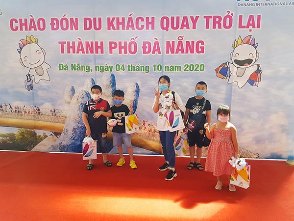 Chụp ảnh check-in điểm đến Đà Nẵng!