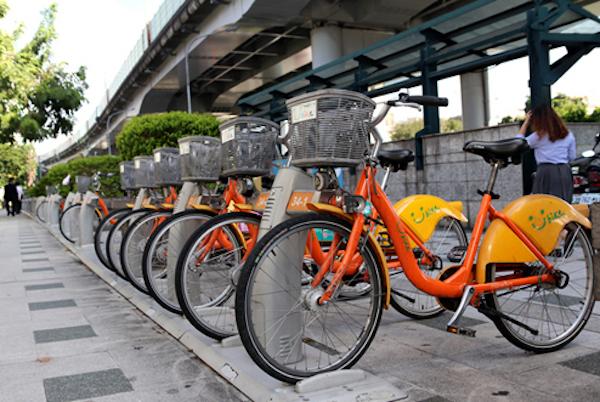 Đề xuất thí điểm mô hình xe đạp công cộng được đưa ra sau một thời gian dài nghiên cứu, tiếp nhận ý kiến từ các sở ngành, người dân thành phố.