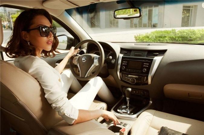 nguyên tắc lái xe