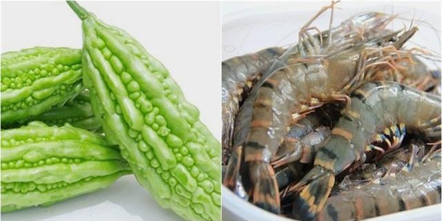 4 thực phẩm đại kỵ với mướp đắng, nếu ăn cùng nhau có thể trở thành độc dược - Ảnh 2.