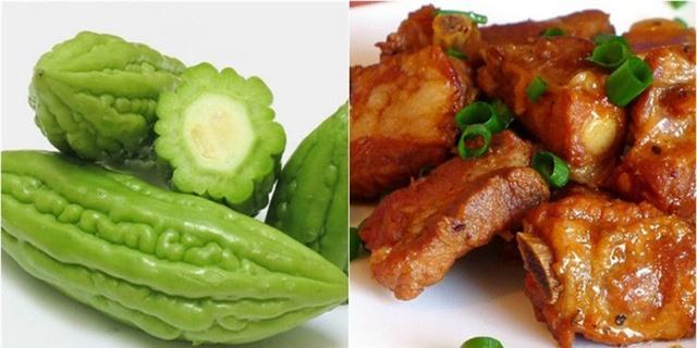 4 thực phẩm đại kỵ với mướp đắng, nếu ăn cùng nhau có thể trở thành độc dược - Ảnh 5.