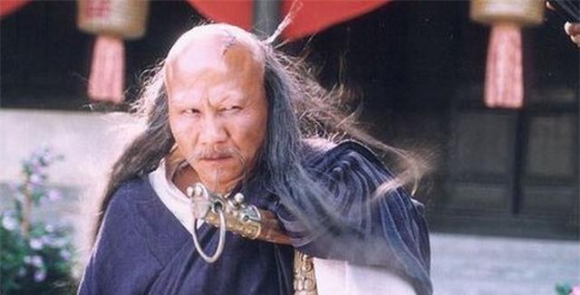 Kiếm hiệp Kim Dung: Tứ đại ác nhân của Thiên long bát bộ bao gồm những ai? - Ảnh 2.