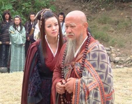 Kiếm hiệp Kim Dung: Tứ đại ác nhân của Thiên long bát bộ bao gồm những ai? - Ảnh 3.