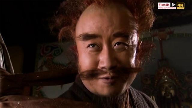 Kiếm hiệp Kim Dung: Tứ đại ác nhân của Thiên long bát bộ bao gồm những ai? - Ảnh 4.