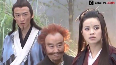 Kiếm hiệp Kim Dung: Tứ đại ác nhân của Thiên long bát bộ bao gồm những ai? - Ảnh 5.