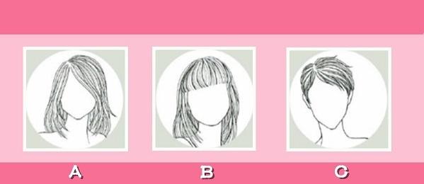 Bạn thích làm tóc theo kiểu tóc nào?