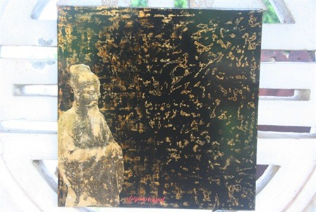 Dấu xưa III – Nguyễn Thành Trung