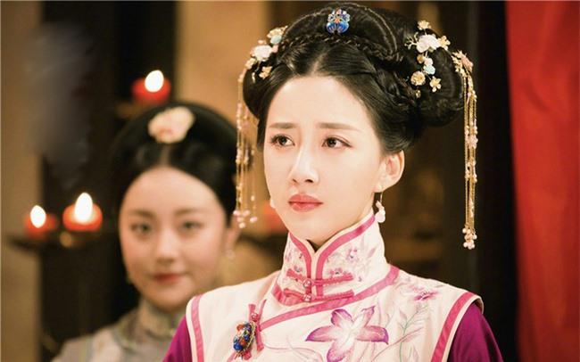 Phi tần bí ẩn nhất triều Thanh: Xuất thân thấp kém, được Hoàng đế Thuận Trị ban cho phong hiệu kỳ lạ và không được sử sách ghi chép cụ thể - Ảnh 3.