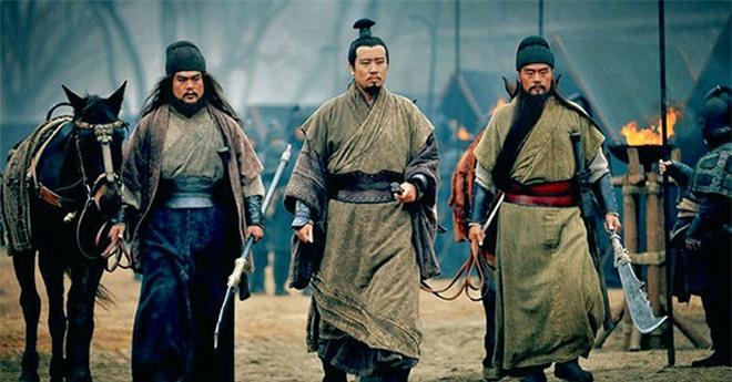 Yếu thế nhất Tam Quốc, tại sao nhà Thục Hán liên tục chủ động tấn công Tào Ngụy mà không phải là ngược lại? - Ảnh 3.