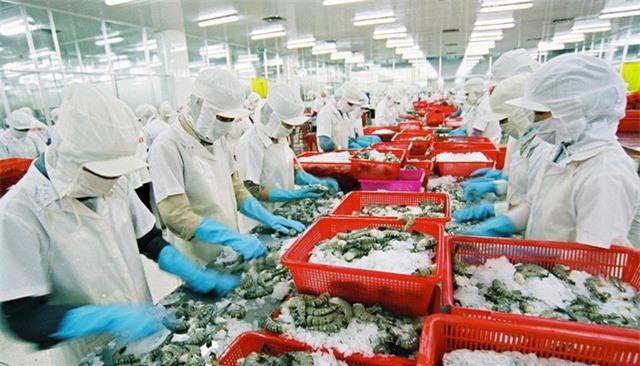 Thủy sản Việt Nam xuất sang 154 thị trường, riêng 6 thị trường lớn chiếm gần 80% kim ngạch - Ảnh 1.