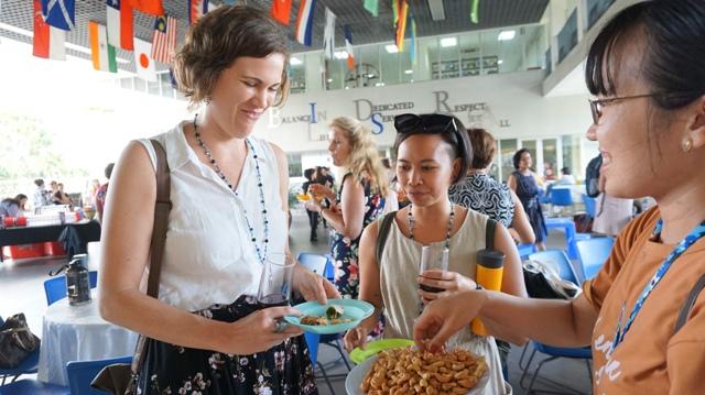 Hạt điều nhà Lê đã khẳng định được thương hiệu và có mặt ở rất nhiều siêu thị ở châu Á và một số nước châu Âu, trở thành thương hiệu uy tín, rất được yêu thích tại Việt Nam và nước ngoài.