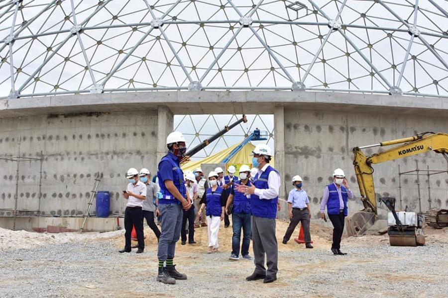 Chủ tịch UBND tỉnh Thừa Thiên Huế yêu cầu đẩy mạnh giải ngân vốn đầu tư công, phấn đấu đạt mục tiêu giải ngân hết số vốn đầu tư công được giao kế hoạch năm 2020.