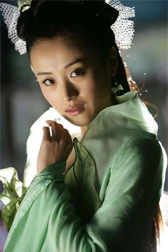 Những nhân vật nữ tội nghiệp nhất trong thế giới Kim Dung (P.2) - Ảnh 1.