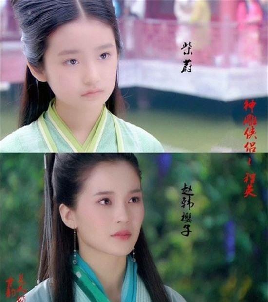 Những nhân vật nữ tội nghiệp nhất trong thế giới Kim Dung (P.2) - Ảnh 5.