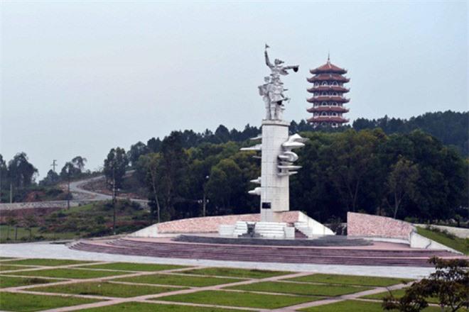 Su that thay giao 3 lan tu choi lam quan cua vua Quang Trung-Hinh-3