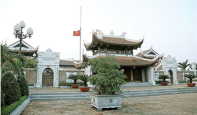 Su that thay giao 3 lan tu choi lam quan cua vua Quang Trung-Hinh-7