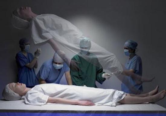Khoa học chứng minh: Có cuộc sống sau khi chết.