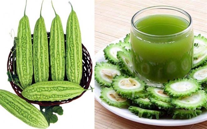 10 lợi ích tuyệt diệu từ dinh dưỡng đến làm đẹp của mướp đắng - Ảnh 8.