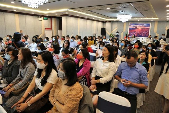 63% phụ nữ Việt từng trải qua một dạng bạo lực trong đời - Ảnh 3.