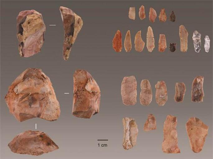 Hang tình yêu 40.000 tuổi: Nơi ra đời con lai giữa 2 loài người - Ảnh 2.