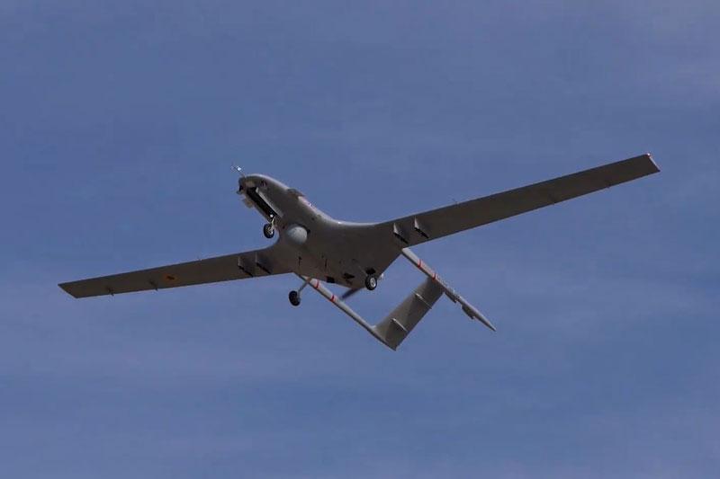 UAV Baytraktar TB-2 của Thổ Nhĩ Kỳ phá hủy tổ hợp S-300 của Armenia.