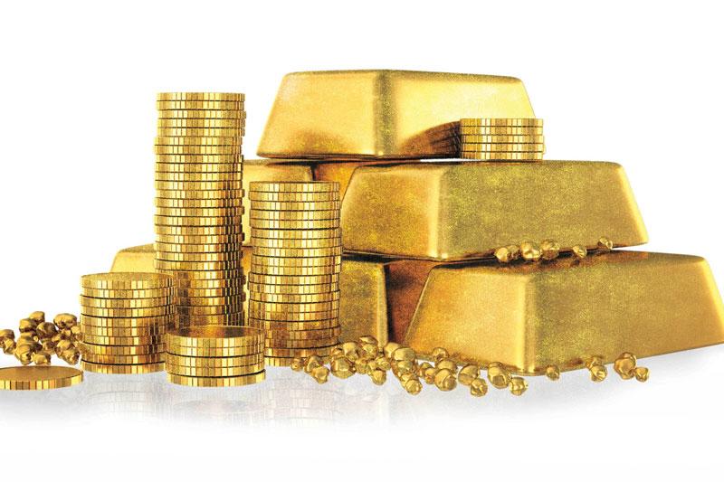 Giá vàng ngày 8/10 có sự đảo chiều, từng bước đi lên.