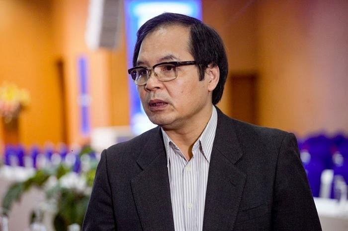 Tiến sĩ Tô Hoài Nam - Phó Chủ tịch thường trực kiêm Tổng thư ký Hiệp hội Doanh nghiệp nhỏ và vừa Việt Nam.