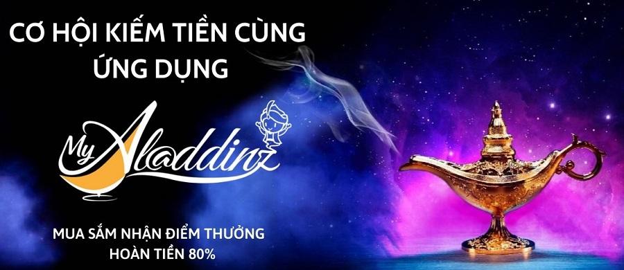 Thừa Thiên Huế khuyến cáo người dân khi tham gia ứng dụng MyAladdinz