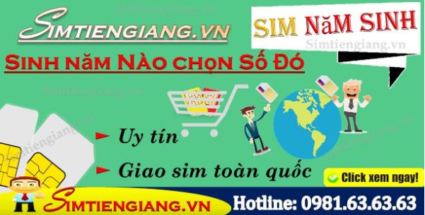 Sim Tiền Giang.