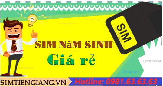 Simtiengiang.vn - Địa chỉ cung cấp sim năm sinh giá rẻ, uy tín.