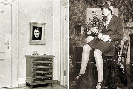 Ảnh chưa từng công bố về người vợ xinh đẹp của Hitler - 15