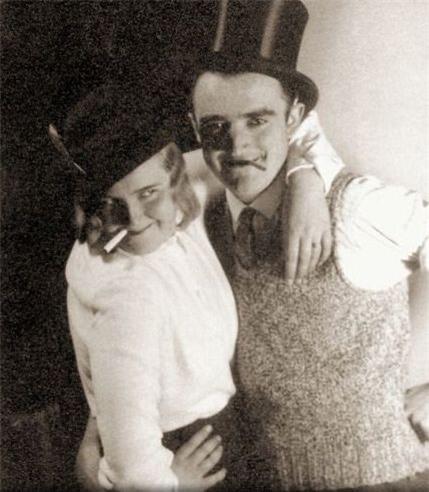 Ảnh chưa từng công bố về người vợ xinh đẹp của Hitler - 5