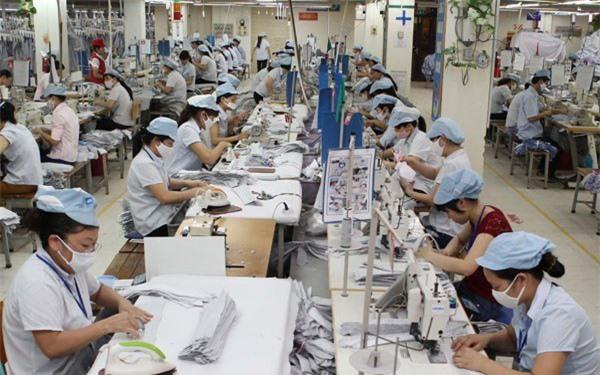 Kinh tế Việt Nam dự báo bật tăng mạnh vào năm 2021 - Ảnh 1.