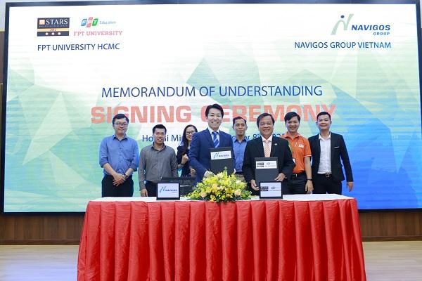 Ngày 8/10/2020, VietnamWorks InTECH (thương hiệu tuyển dụng ngành Công nghệ thông tin của VietnamWorks) và Trường Đại Học FPT phân hiệu tại TP. Hồ Chí Minh đã ký kết Bản ghi nhớ thỏa thuận hợp tác.