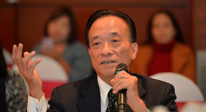 TS. Nguyễn Trí Hiếu – Chuyên gia tài chính ngân hàng.