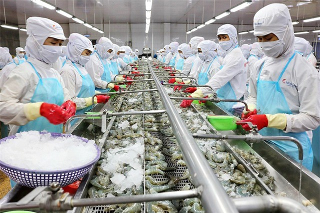 Xuất khẩu thủy sản đạt 20 tỷ USD vào năm 2030 - Ảnh 1.