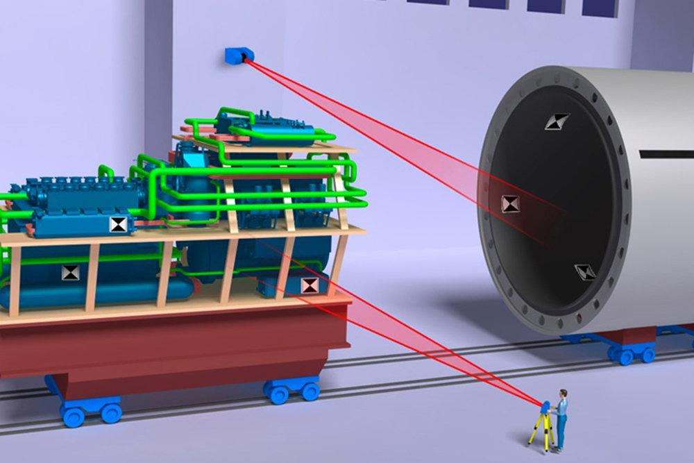 Tàu ngầm hạt nhân thế hệ mới của Nga sẽ được đóng theo phương pháp module. Ảnh: TASS.