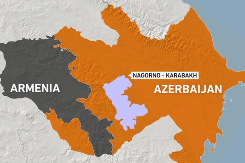 Armenia và Azerbaijan đồng ý đàm phán hoà giải tại Nga.