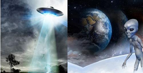 Phỏng đoán người ngoài hành tinh có tồn tại?