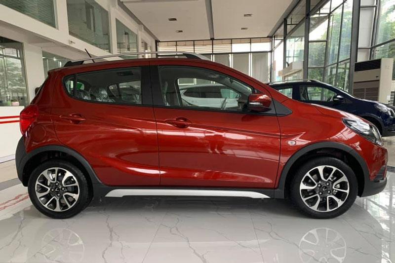 4. VinFast Fadil (doanh số: 1.515 chiếc). Ảnh: Vinfast - Chevrolet Đăk Lăk.