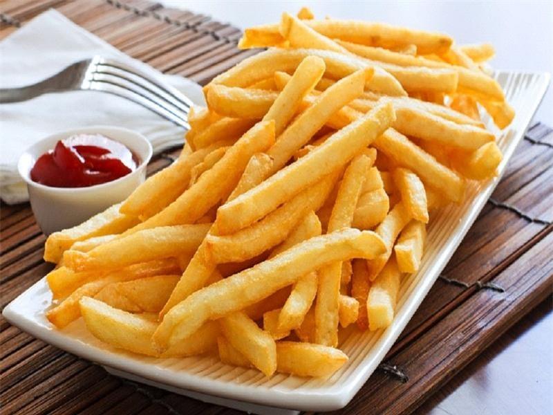4 kiểu kết hợp thức ăn gây hại cho sức khỏe, nhiều người Việt mắc sai lầm - Ảnh 4.