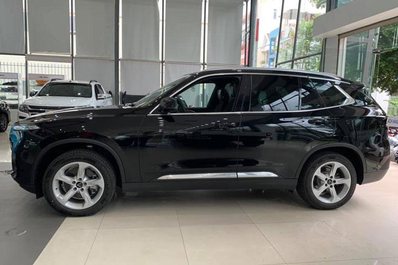9. VinFast Lux SA 2.0 (doanh số: 1.307 chiếc). Ảnh: Vinfast - Chevrolet Đăk Lăk.