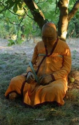 Hiện tượng bí ẩn quanh thi thể bất hoại của lạt ma Dashi-Dorzho Itigilov